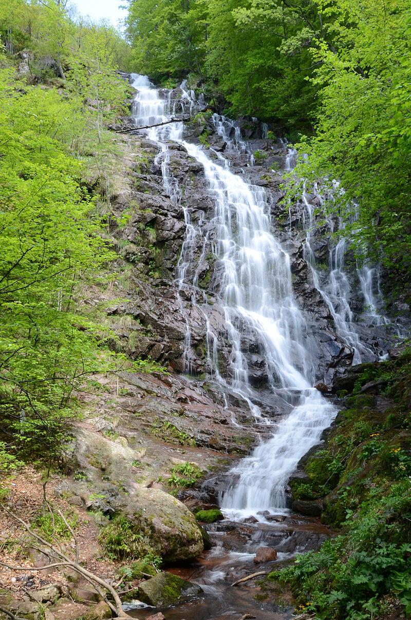 Piljski vodopadi