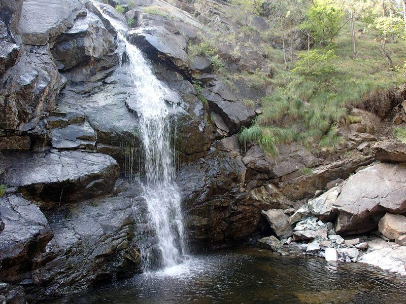 Vodopad Veliki Skakavac